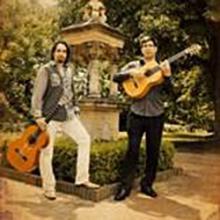 David Chiriboga & Hugo Salcedo Spanish Guitar Duo