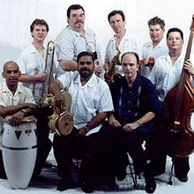 Jose Valdes & the Mambo All Stars