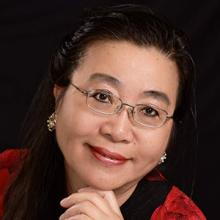 Joy Yu Hoffman