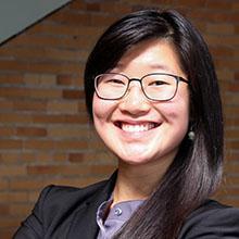 Carillonneur Leslie Chan