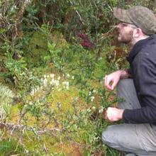 research trip in Costa Rica