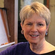 Carillonneur Sally Harwood