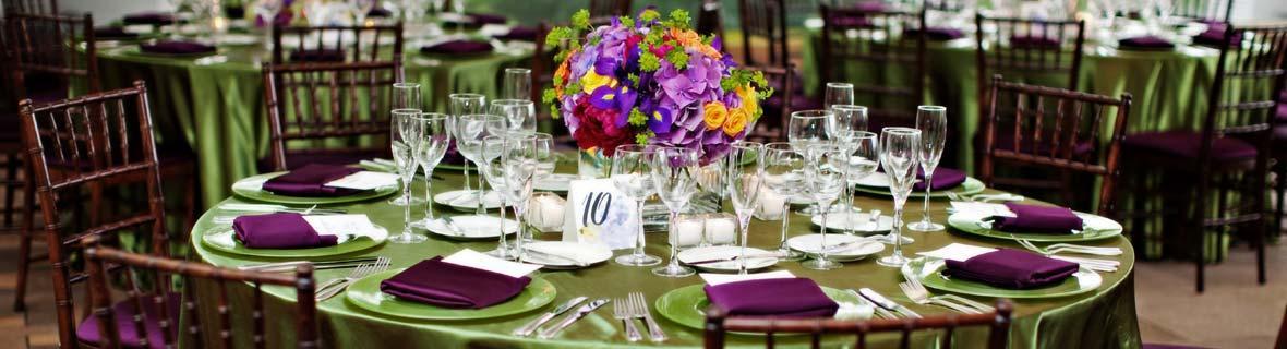 Private Corporate Events Chicago Botanic Garden