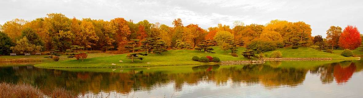 Chicago Botanic Garden