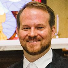 Carillonneur Jeremy Chesman
