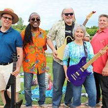 Jodi Koplin and the Jigglejam Band