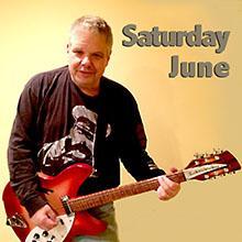 Saturday June Band