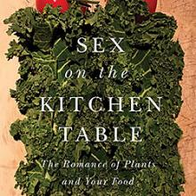 Sex on the Kitchen Table bookcover