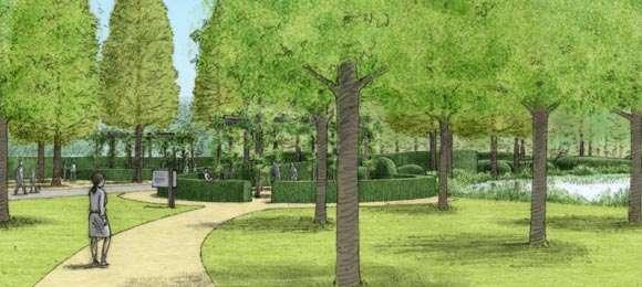 Future Kris Jarantoski Campus